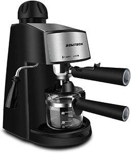 Sowtech espresso maker