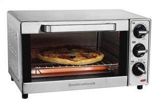 Hamilton Beach Countertop Toaster Oven & Pizza Maker