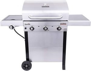 Char-Broil Performance TRU Infrared Cart Style Gas Grill