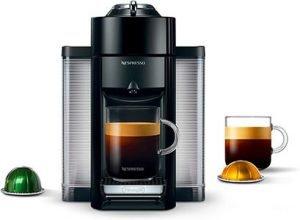 Nespresso Coffee and Espresso