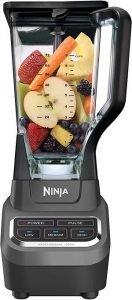 Ninja Professional 72 Oz Countertop Blender
