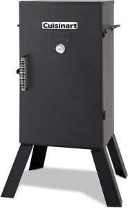 Cuisinart COS-330 Smoker Electric Grill