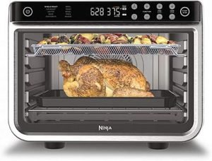 Ninja DT201 Foodi 10-in-1 XL Pro Digital Air Fryer