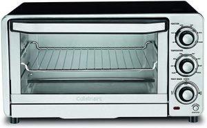 Cuisinart TOB-40N Custom Classic Toaster Oven