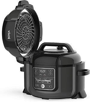 Ninja Foodi 9-in-1 Air Fryer