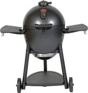 Char-Griller E16620 Akorn Kamado Charcoal Grill