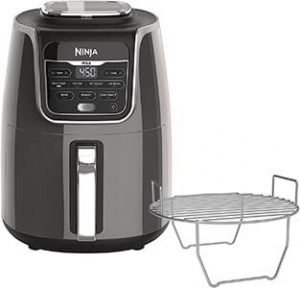 Ninja Max XL Air Fryer that Cooks, Crisps, Roasts, Broils, Bakes, Reheats and Dehydrates, with 5.5 Quart Capacity