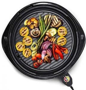 Elite Gourmet EMG-980B Electric Grill