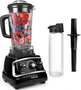 COSORI Blender for Shakes and Smoothies(Free Recipes), 1500W