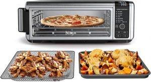 Ninja SP101 Foodi 8-in-1 Digital Air Fryer