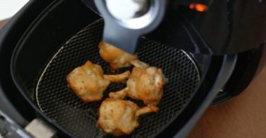 Air Fryer for Chicken Wings
