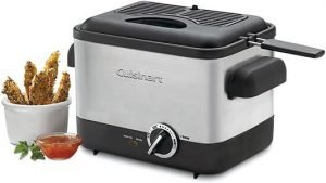 Cuisinart CDF-100 Deep Fryer