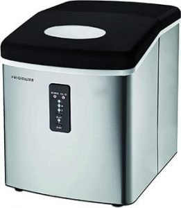 Frigidaire EFIC103 Countertop Ice Maker