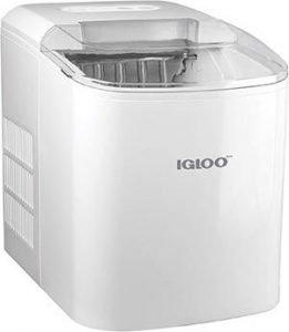 Igloo ICEB26WH Countertop Ice Maker