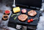 Indoor Grill for Steaks