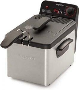 Presto 05461 ProFry Deep Fryer