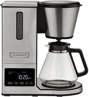 Cuisinart CPO-800P1 PurePrecision Pour-Over Coffee Maker
