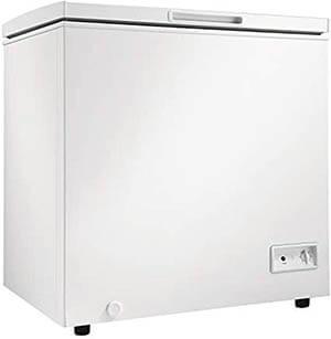 Danby Diplomat DCF035B1WM 3.5 Cu.Ft. Garage Ready Chest Freezer