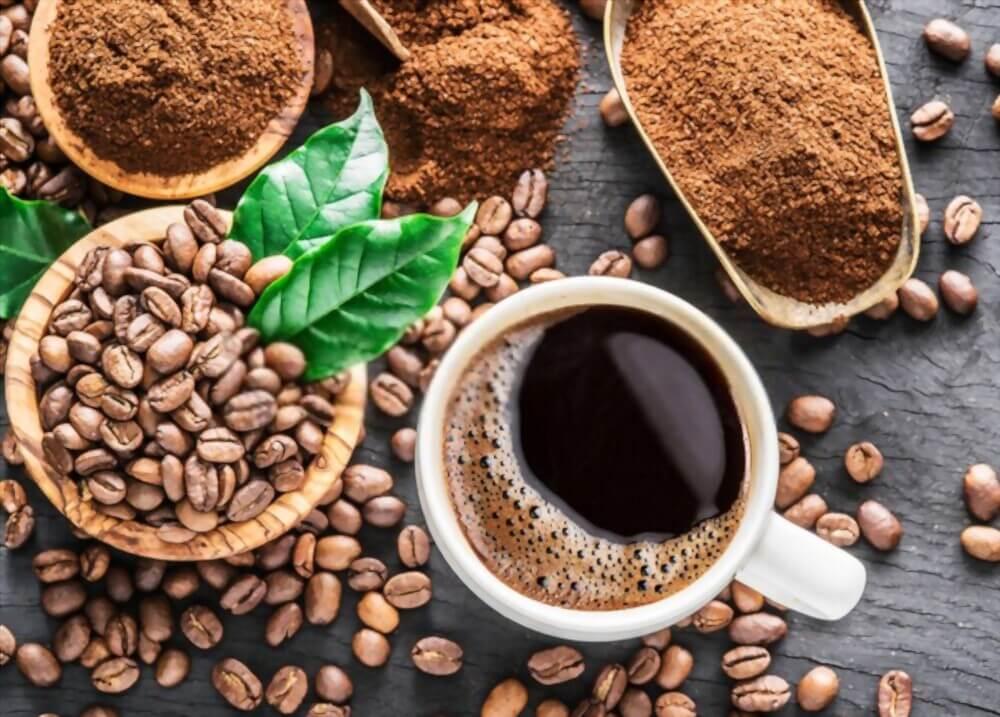 Decafe Coffee