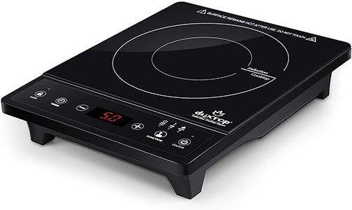 Duxtop Portable Induction Cooktop E210C2