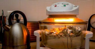 How to put Aluminum Foil in Air Fryer