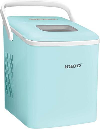 Igloo ICEB26HNAQ Ice Maker Machine