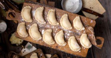 Can you cook frozen pierogies in an air fryer