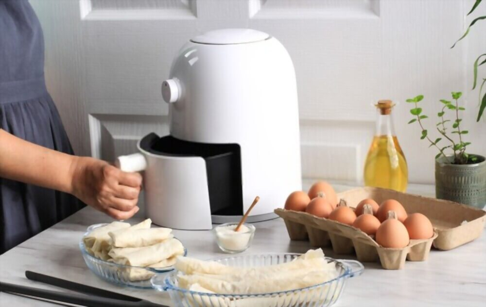 How to cook pierogies in an air fryer guideline